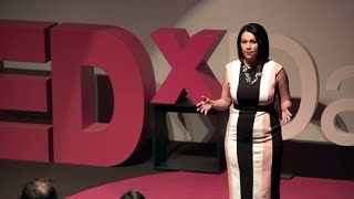 Download The Foreign Language of Financial Literacy | Natalie Torres-Haddad | TEDxDavenport Video