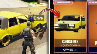 Download Top 10 Fortnite Vehicles That WE'D LOVE TO SEE! Video