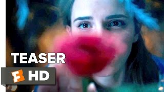Download Beauty and the Beast Official Teaser Trailer #1 (2017) - Emma Watson, Dan Stevens Movie HD Video