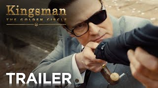 Download Kingsman: The Golden Circle | Official HD Red Band Trailer #2 | 2017 Video