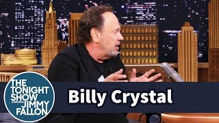 Download Billy Crystal Used Donald Trump's Words Against a Trump Supporter Video