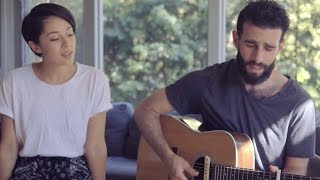 Download The Wind - Cat Stevens (Cover by Kina Grannis & Imaginary Future) Video