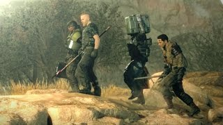 Download Konami Tries To Damage Control ″Metal Gear Survive″...And Fails Miserably Video