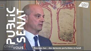 Download Invité : Nicolas Bay - Bonjour chez vous ! (20/01/2020) Video