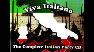 Download Viva Italiano ″The Complete Italian Party Music Collection″ C.D. Video
