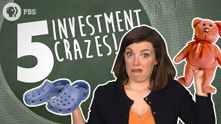 Download 5 Strange Investment Crazes! Video