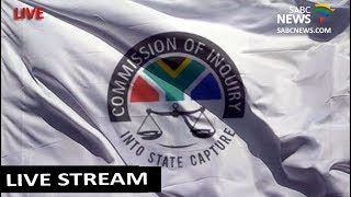 Download Day one of State Capture Inquiry, 20 August 2018 Video