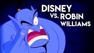 Download How Aladdin Changed Animation (by Screwing Over Robin Williams) Video