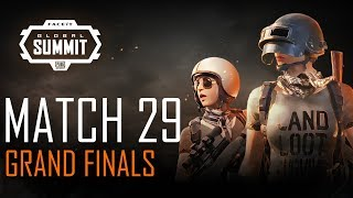 Download FACEIT Global Summit - Day 5 - Grand Finals - Match 29 (PUBG Classic) Video