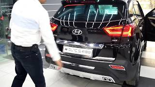 Download #Carplus #Creta | KMH Dicky Automatic Opener & Closer | Best Quality Only at carplus.in Video