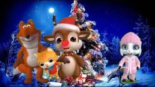 Download Zoobe Зайка Поздравление с Новым Годом для детей! 2019!!!! Video