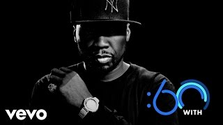 Download 50 Cent - :60 With (Vevo UK) Video