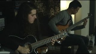 Download The Contortionist - The Source (Rediscovered) Video