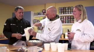 Download Our Flavor Creation Process   Ben & Jerry's Video