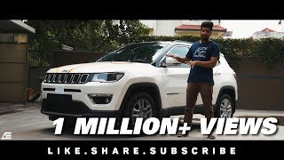 Download Top 6 reasons to buy The Jeep Compass   Price in India   Auto Encyclo Video