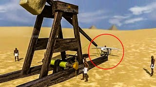 Download प्राचीन काल की ऐसी टेक्नोलॉजी जो इंसानों के बस की नहीं है ! Proofs Of Impossible ancient technology Video