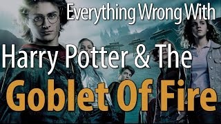 Download Everything Wrong With Harry Potter & The Goblet Of Fire Video