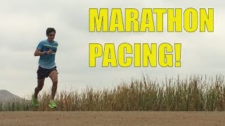 Download BEST MARATHON PACING STRATEGY | Sage Running Tips and Advice Video