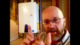 Download My Professional Opinion of Tankless Water Heaters Video