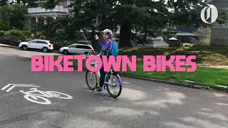 Download 7 days of living like a car-less tourist in Portland Video