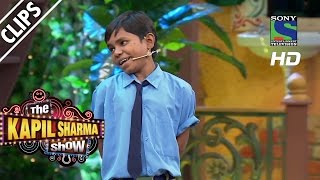 Download Khajur ka growth kam hone ka raaz - The Kapil Sharma Show - Episode 5 - 7th May 2016 Video