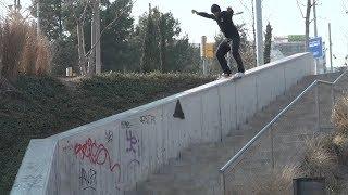 Download Chris Haslam's ″Sterling Golden″ Part Video