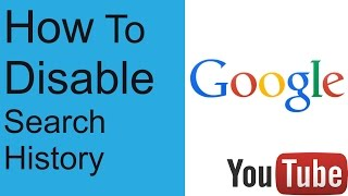 Download How To Disable Google Search History Video