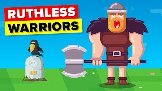 Download Why Were Vikings So Much Better At Fighting? Video