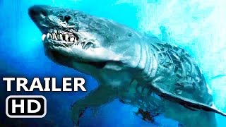 Download PIRATES OF THE CARIBBEAN 5 ″Ghost Sharks″ TV Spot Trailer (2017) Disney Movie HD Video