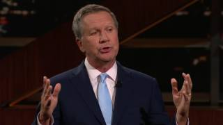 Download John Kasich: Redefining Republican | Real Time with Bill Maher (HBO) Video