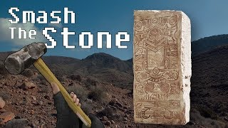 Download 9gag's Meme Rock | #SmashTheStone Video