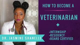 Download How long does it take to become a Veterinarian and Board Certified? Video