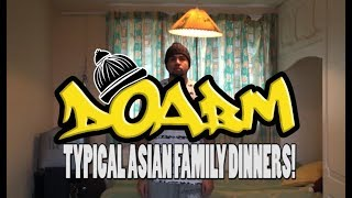 Download DOABM 21- TYPICAL ASIAN FAMILY DINNERS Video