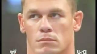 Download The Undertaker vs John Cena ( RAW 2006 ).flv Video
