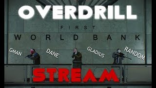 Download Dane and Friends do OVERDRILL - Payday 2 (stream) Video