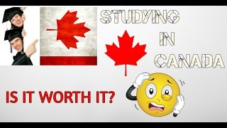 Download NIGERIANS STUDYING IN CANADA: PROS AND CONS Video