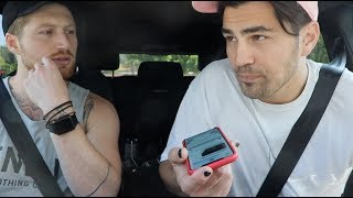 Download TODD'S CAR WAS STOLEN!! (police called) Video