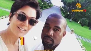 Download ELLEN DENGENERES AND KRIS JENNER SLAM KANYE WEST'S TWITTER TIRADES Video