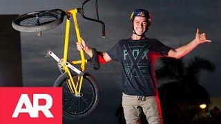 Download Kenneth Tencio subcampeón en el Campeonato Mundial de BMX UCI Video