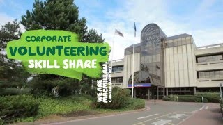 Download Make time matter through corporate volunteering - Macmillan Cancer Support Video