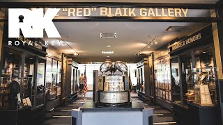 Download We Toured ARMY FOOTBALL'S AMAZING Facility & Equipment Room   Royal Key Video