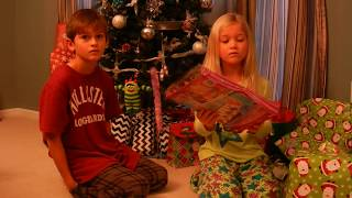 Download Christmas Morning 2013 Part 1 Video