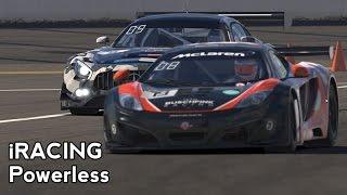 Download iRacing : Powerless (AMG GT GT3 @ Daytona) Video