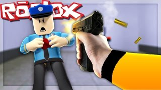 Download Real Life Roblox - ROBLOX PRISON BREAK IN REAL LIFE! Video