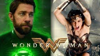 Download Wonder Woman 2 Movie Trailer 2019 - Gal Gadot, Patty Jenkins (Fan Trailer) Video