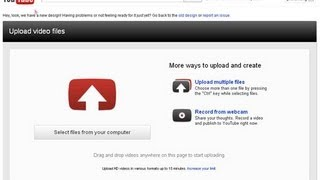 Download How to upload a Video on youtube and Earn Money Video