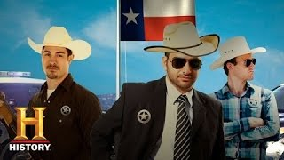 Download Ask History: Who are the Texas Rangers? | History Video