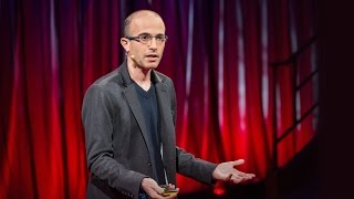 Download Why humans run the world | Yuval Noah Harari Video