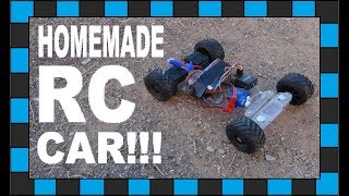 Download How To Build An Rc Car!!! Video