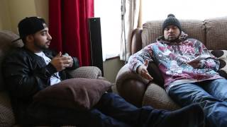 Download Badmans World 2 | Relatives Back Home | Humza Productions Video